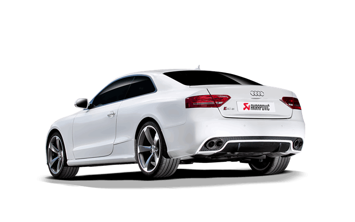 Audi RS 5 Coupé (B8) Evolution Line (Titanium)