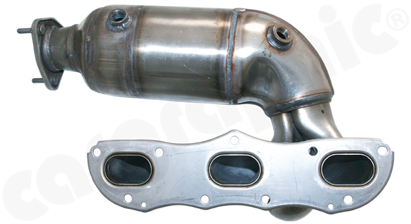 Porsche 997.2 Carerra 2/2S Carrera 4/4S/GTS - Cargraphic Modified Original Manifold Set - SportsCarBoutique