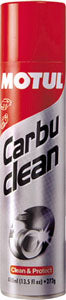 MOTUL CARBU CLEAN 400ml - SportsCarBoutique