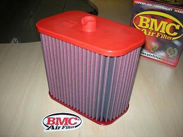 BMW M3 V8 (E90/E91/E92/E93) BMC AIR FILTER (HP 420 | YEAR 10 >)