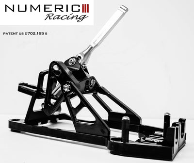 Numeric Racing Shifter