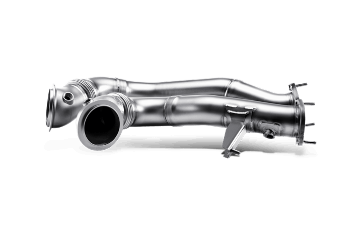 BMW 1 Series M Coupé (E82) Downpipe (SS)