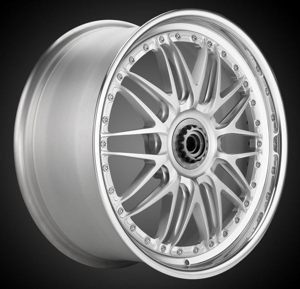 HRE CL90 - Centerlock - SportsCarBoutique