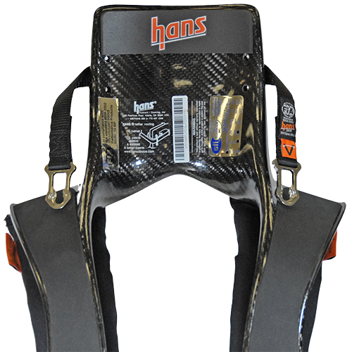 Hans Device Professional Model 10