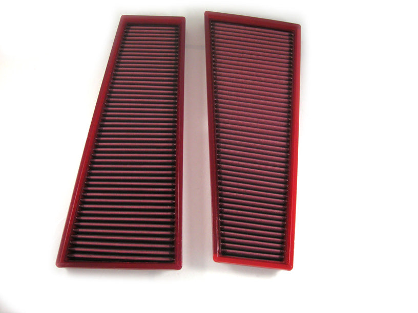 PORSCHE CARRERA GT 5.7 V10 BMC AIR FILTER [FULL KIT] (HP 612 | YEAR 03 > 06) - SportsCarBoutique