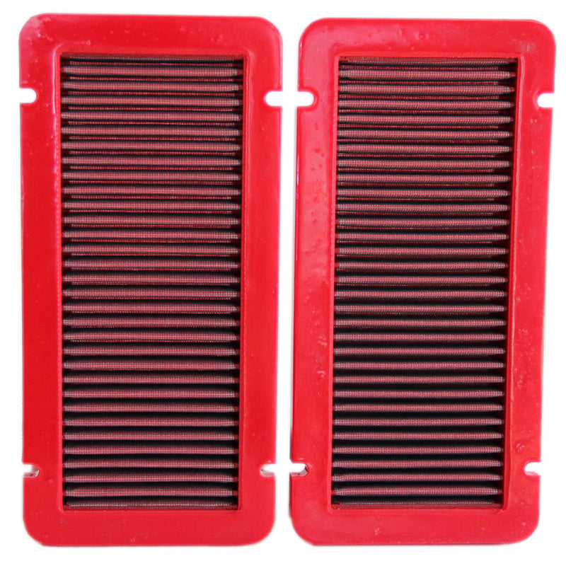 LAMBORGHINI GALLARDO 5.0 V10 BMC AIR FILTER [FULL KIT] (HP 500 | YEAR 03 > 05)