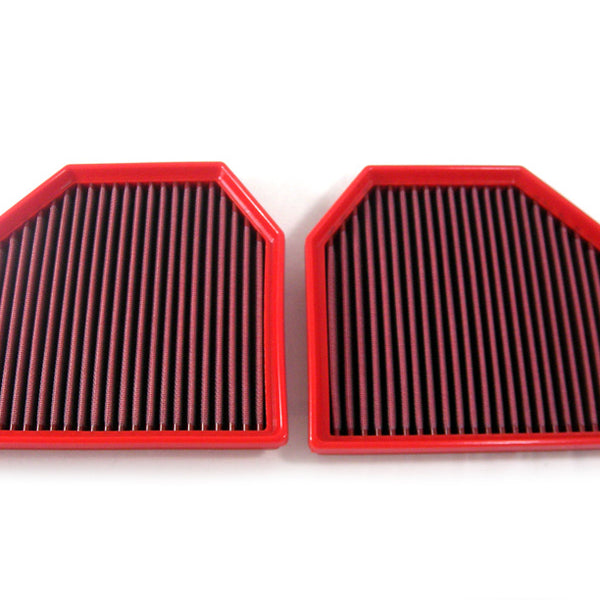 BMW M3 (F30/F31/F80) BMC AIR FILTER [FULL KIT] (HP 431 | YEAR 14 >) - SportsCarBoutique