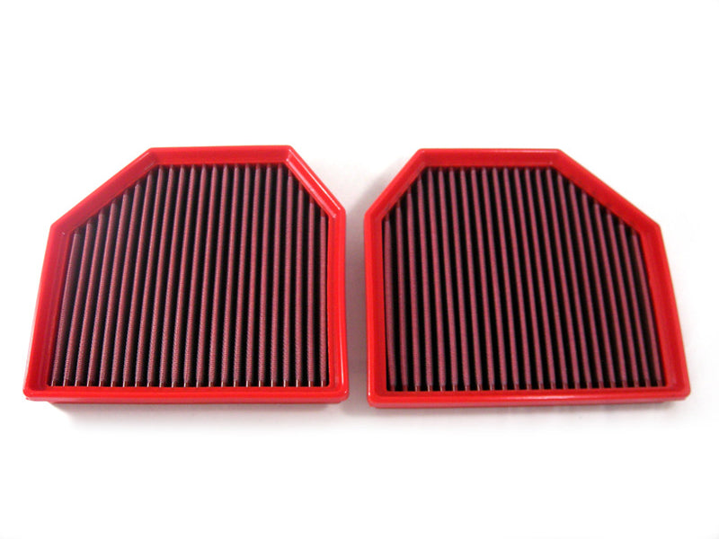 BMW M5 (F10/F11/F18) BMC Air Filter Full Kit (HP 560 | YEAR 11 >)