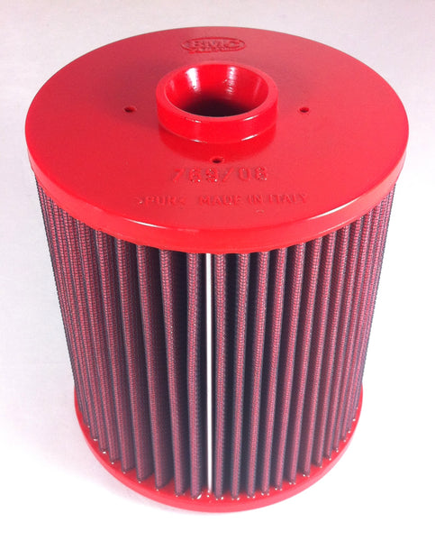 AUDI A6 (4G2/4G5/4GC/4GD) 4.0 TFSI RS6 BMC AIR FILTER (HP 560 | YEAR 13 >) - SportsCarBoutique