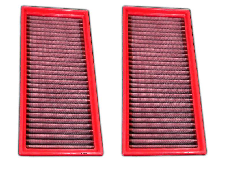 MERCEDES C63 AMG (W205/A205/C205/S205) BMC AIR FILTER [FULL KIT] (HP 476 | YEAR 14 >)