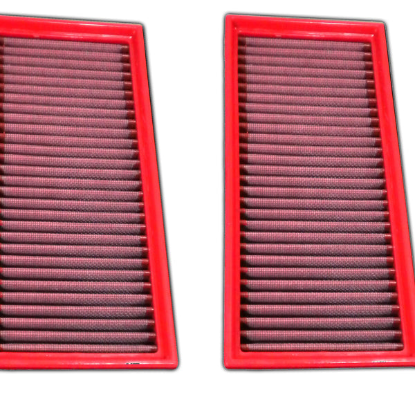 MERCEDES C63 AMG (W205/A205/C205/S205)  BMC AIR FILTER [FULL KIT] (HP 476 | YEAR 14 >) - SportsCarBoutique