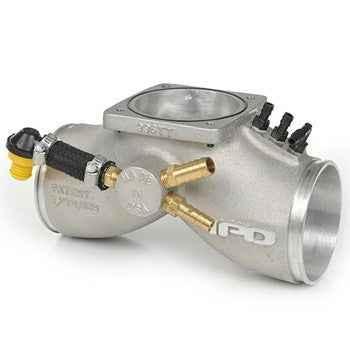 IPD 996 Turbo/S/X50/GT2 64mm Plenum - SportsCarBoutique