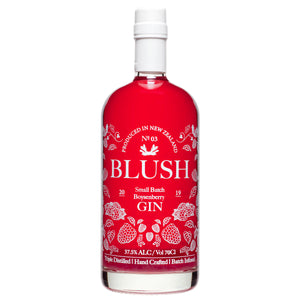 Blush Boysenberry Gin