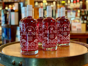 Blush Boysenberry Gin 250ml