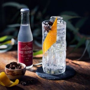 Burma Tonic Water 150ml 4 Pack