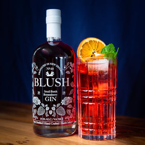 Blush Boysenberry Gin 700ml