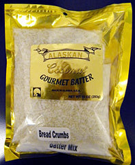 Shrimp Alaskan Coconut Gourmet Batter