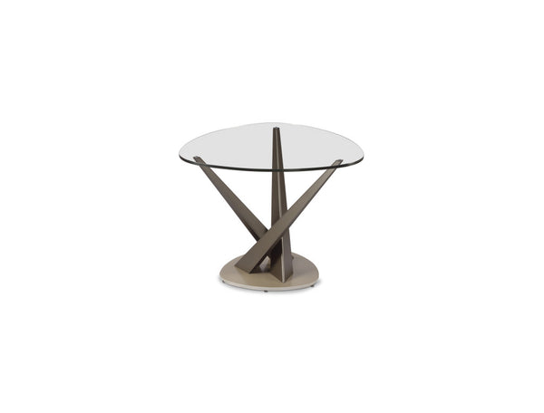 Buy the Crystal Classic End Table in Stuart Florida.