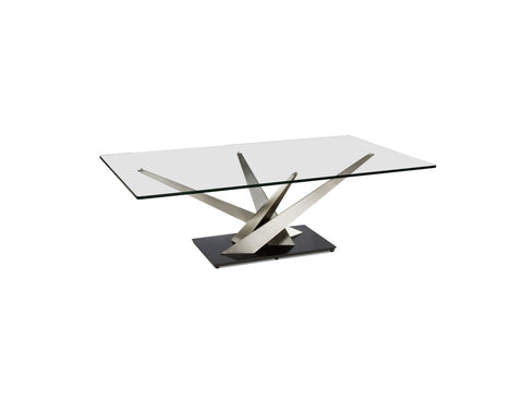Buy the Elite Crystal Cocktail Table in Stuart Florida.
