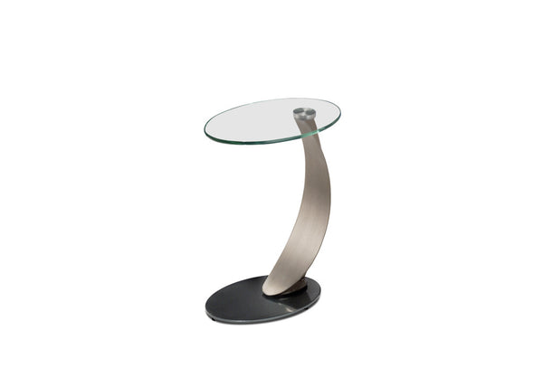 Buy the Elite Scoop End Table in Stuart Florida.