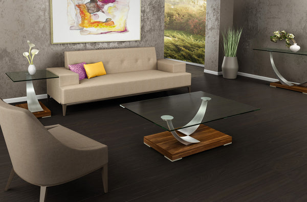 Buy the Elite Tangent Cocktail Table in Stuart Florida.