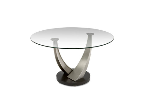 Buy the Elite Tangent Round Dining Table in Stuart Florida.