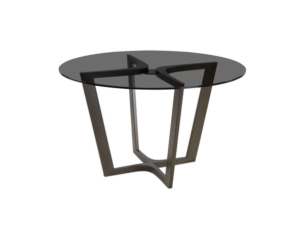 Buy the Elite Chelsea Round Dining Table in Stuart Florida.