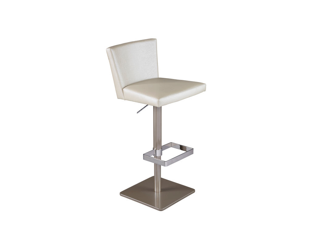 Soho Swivel Stool
