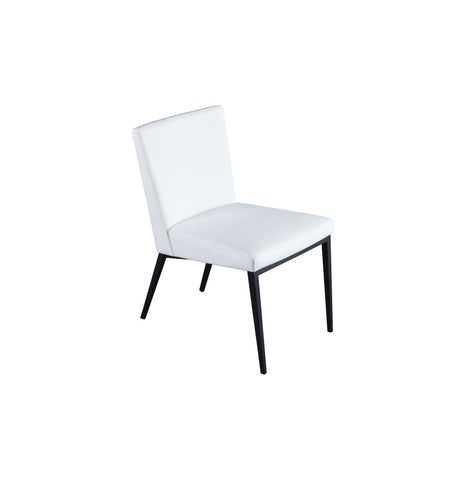 Buy Elite Soho Armless Dining Chair Stuart Florida.