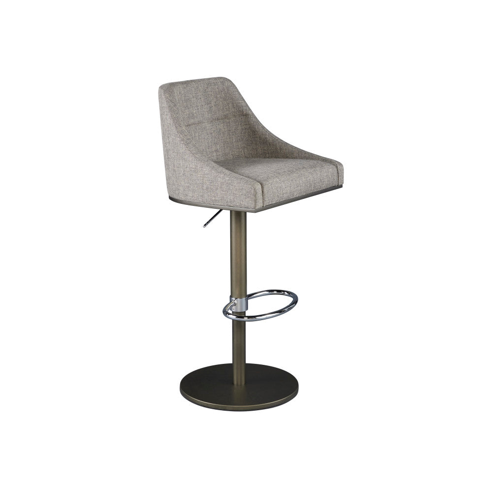 Senna Swivel Stool