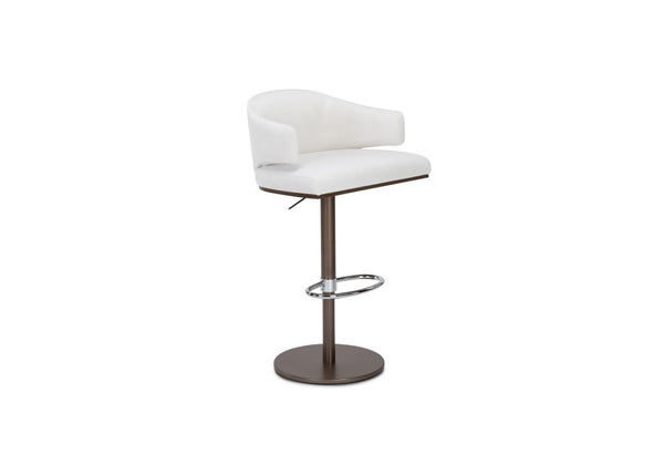 Elite Elliot swivel stool, for sale in Stuart Florida.