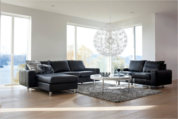 Buy Stressless e200 sofas and sectionals in Stuart, Florida.