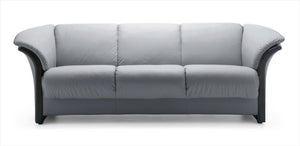 Buy Ekornes Manhattan Sofas in Stuart, Florida.