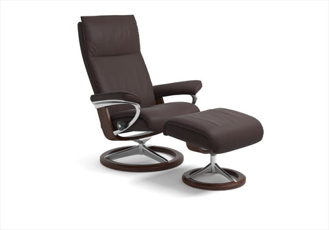 Buy the Stressless Aura chair in Stuart Florida.