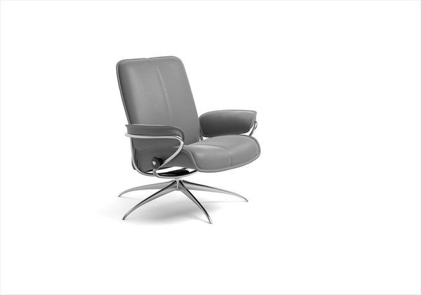 Buy Stressless City Low Back in Stuart Florida.