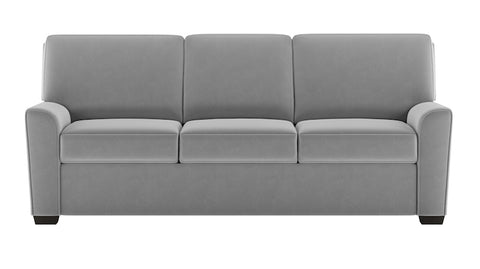 Buy American Leather Klein sofas in Stuart, Florida.