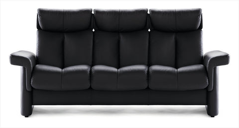 Buy Stressless Legend Sofas in Stuart, Florida.