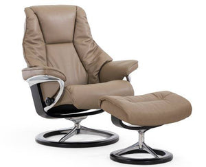 Buy Stressless Live recliner in Stuart Florida.
