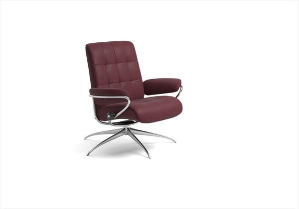 Buy London Low-back recliner chair in Stuart, Florida.