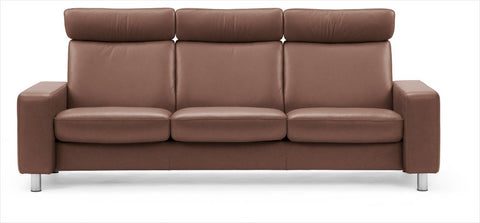 Buy Stressless Pause sofas and sectionals in Stuart, Florida