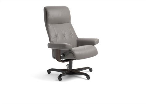 Buy Stressless Sky office chair in Stuart, Florida.