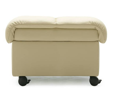 Buy Stressless Soft ottomans in Stuart, Florida