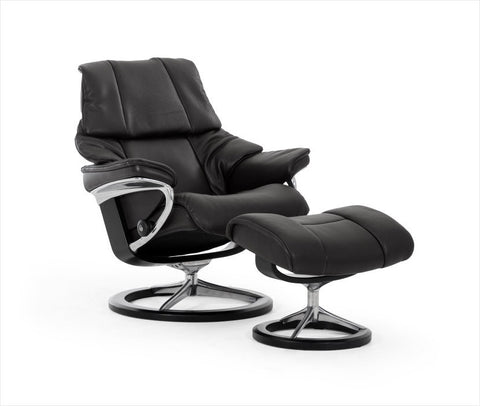 Buy Stressless Reno recliner in Stuart, Florida.