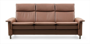 Buy Stressless Aurora Sofa in Stuart, Florida.