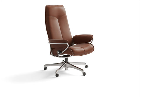 City High-back Office Chair