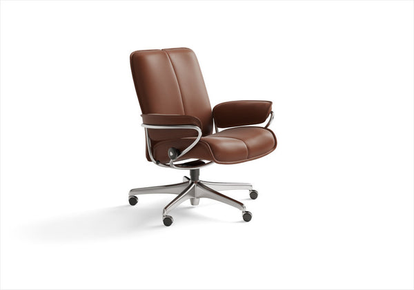 City Low-back Office Chair