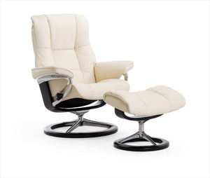 Buy Stressless Mayfair recliner in Stuart, Florida.