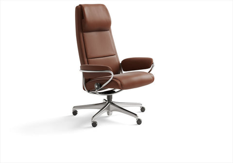 Paris High-back Office Chair