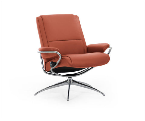 Buy Stressless Paris recliner in Stuart, Florida.