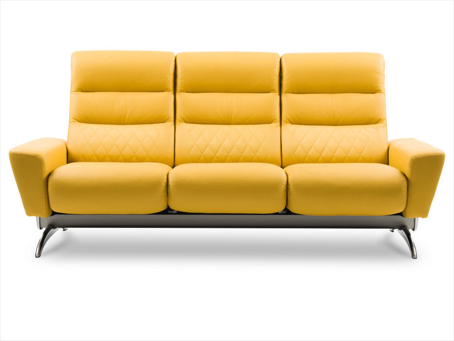 Buy Stressless YOU Julia sofas and sectionals in Stuart, Florida.